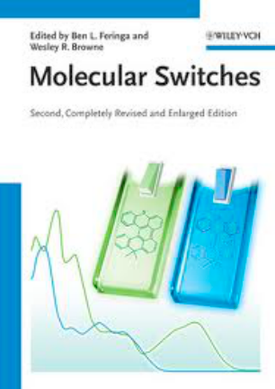 Molecular Switches - Ed. Feringa and Browne